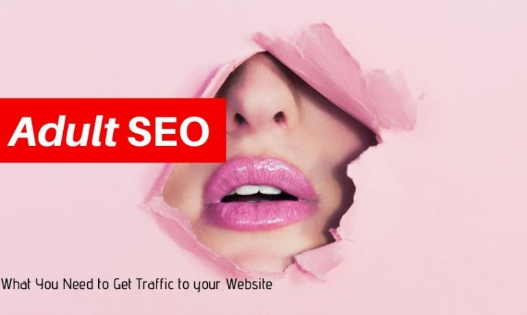 Adult Seo Marketing